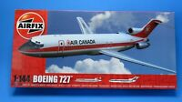 AIRFIX/REVELL BOEING 727-200 AIRLINER MODEL KIT 1/144 SCALE AIR CANADA/ALITALIA