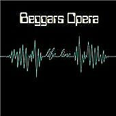 Life Line, Beggars Opera, Audio CD, New, FREE & Fast Delivery