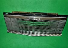 🔥 84 85 86 87 BUICK REGAL T TYPE GRAND NATIONAL REGAL FRONT CHROME GRILL