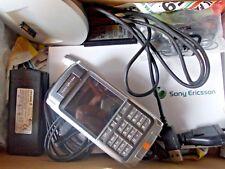 Cellulare SONY ERICSSON P910i   NUOVO ORIGINALE RIGENERATO