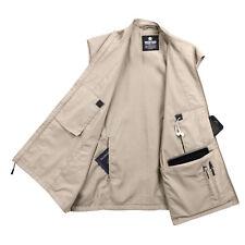 Rothco 75500 / 76600 Undercover Travel Vest Khaki Large