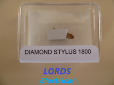 Tipo de reemplazo Stylus para Goldring G800 (1800)