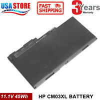Battery for HP EliteBook 740 745 750 755 G1 G2 840 845 850 855 G1 G2 ZBook 14 CL