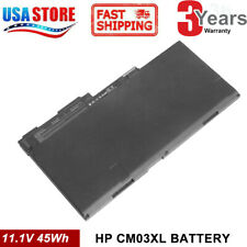 CM03XL battery for HP EliteBook 840 845 850 740 745 750 G1 G2 Series 717376-001