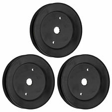 3 Deck Spindle Pulley for Husqvarna CTH2038 GTH2648 MZ48 YTH2448 532153532