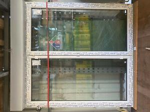 PAX Balkontür 2-teilig Absolut74 RAL 7016 Secura100 NEU
