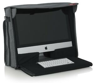 Gator Cases GCPR-IM21 - Creative Pro tote bag for iMac 21 UPC 716408545042