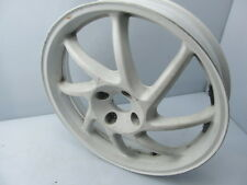 honda vfr 400 nc24 rear wheel rim PROARM VFR 400 hinte Felge 3.50 X 18 ruota