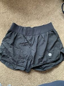 Asics Used Running Shorts