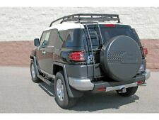 For 2007-2014 Toyota FJ Cruiser Vehicle-Mounted Ladder Dee Zee 17683CZ 2012 2008