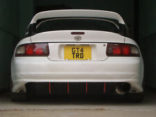 Toyota Celica ST205 GT-Four rear diffuser by EndWorks