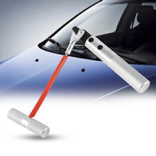 Car Auto Windshield Remover Window Glass Seal Rubber Removal Repair Hand Too_vi