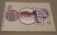 Kenny Rogers Greatest Hits Music Book 1979 Cherry Lane Music Co.