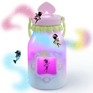 GOT2GLOW Fairy Finder by WowWee Pink Sealed New Electronic Toy Ultra Rares w App