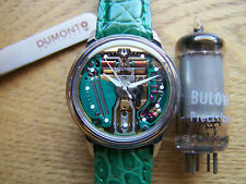 Accutron 214 Stainless 1969 M9 SPACEVIEW Tuning Fork Electronic rebuilt Great