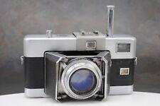 - Voigtlander Vitessa  35mm Rangefinder Camera w Ultron  50mm f2