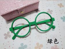 Occhiali da sole vintage verde