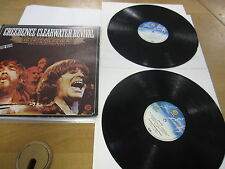 Creedence Clearwater Revival - Chronicle Doppel Vinyl FOC