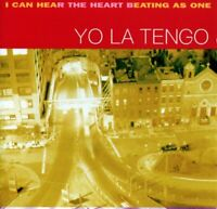 Yo La Tengo - I Can Hear the Heart Beating as One [CD]