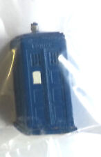 Langley Models Painted Police Box AKA Dr Who Tardis OO Scale PAINTED Model