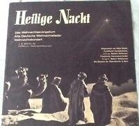 LP Heilige Nacht - Das Weihnachtsevangelium, Alte Deutsche Weihnachtslieder