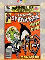 Amazing Spider-Man #235 (9.0) VF/NM 1982 Bronze Age High Grade Marvel Key Issue
