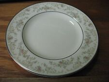 "Royal Doulton Romance Collection DIANA Bread Plates 6.5""  England MINT"