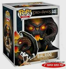 Balrog Lord Of The Rings Funko POP! Super Sized 6-inch