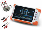 Instek GDS-210+GDP-040D - Two Channel, 100MHz Portable Oscilloscope and 40MHz Du