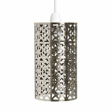 Antique Style Metal Lightshades