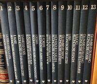 GRANDE ENCICLOPEDIA FABBRI DELLA NATURA 1-13 PER CAPIRE, RICONOSCERE, SCOPRIRE