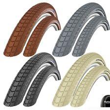 2x Schwalbe Reifen Big Ben alle Größen + Farben Pannenschutz