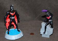 DC Comics BATMAN Figures: Batman Beyond w/ Fold Out Wings