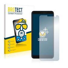 HTC U11 Plus, 2x  BROTECT® Matte Screen Protector coated anti-glare anti-scratch