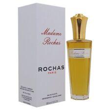 Parfum ROCHAS MADAME ROCHAS Edt 100ml Neuf Et Sous Blister
