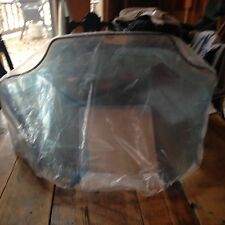 Polaris Wedge Windshield