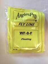 AIRFLO FLOATING WF-8-F  FLY LINE SALMON