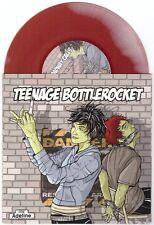 "Broadway Calls/Teenage Bottlerocket ""split"" 7"" NM OOP Green Day Lillingtons"