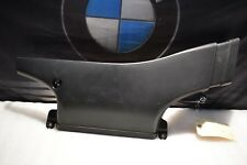 2001-2006 BMW E46 M3 COUPE CONVERTIBLE FRONT AIR INTACT DUCT SUCTION HOOD OEM