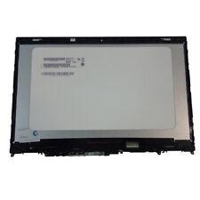 "Lenovo IdeaPad Flex 5 15 1570 80CA 80XB Lcd Touch Screen w/ Bezel 15.6"" FHD"
