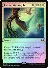 Entreat the Angels - Foil Near Mint MTG Modern Masters 2017