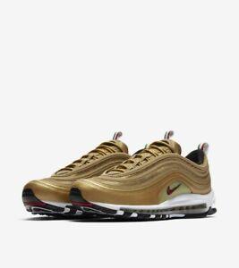 air max 97 donna oro