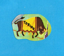PANINI CALCIATORI 1975-76-Figurina n.316- TORINO - sagomata -Recuperata