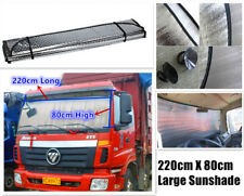 Extra Big large Van bus Truck sunshade Windscreen Sun Shade Heat Reflective AU