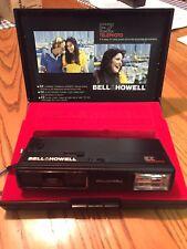 Bell & Howell EZ Telephoto Camera