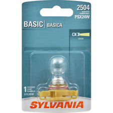 Fog Light Bulb-Limited Front Sylvania 2504.BP