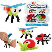 Bunchems Bugs Bestioles Creation Mini Pack 60Pieces Children Toy Gift UK Fast