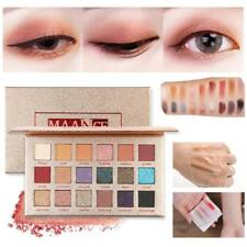 18 Colors Eyeshadow Palette Beauty Makeup Shimmer Matte Eye Shadow Cosmetic Gift