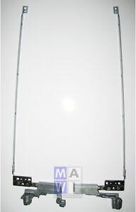 Original HP Display Holder+Hinges/Bracket + Hinge For Elitebook 8540w 8540p
