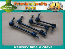 4 FRONT REAR SWAY BAR LINKS FOR FORD THUNDERBIRD 02-05